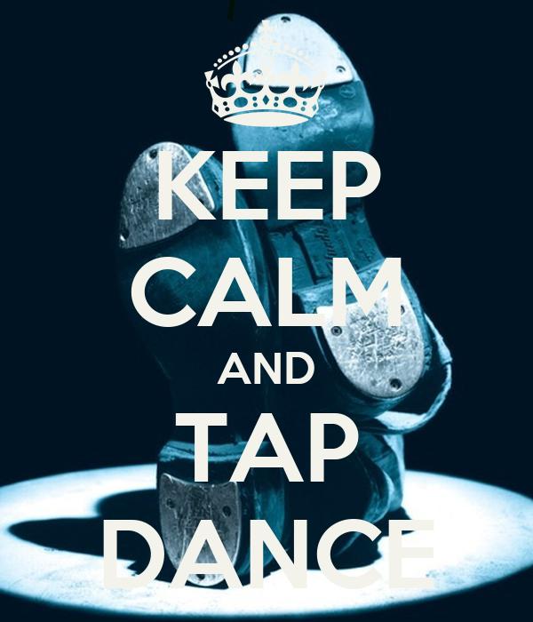 how to tap dance app