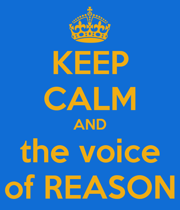 the voice of reason The voice of reason: essays in objectivist thought (the ayn rand library) [ayn rand, leonard peikoff] on amazoncom free shipping on qualifying offers between 1961, when she gave her first talk at the ford hall forum in boston, and 1981, when she gave the last talk of her life in new orleans.