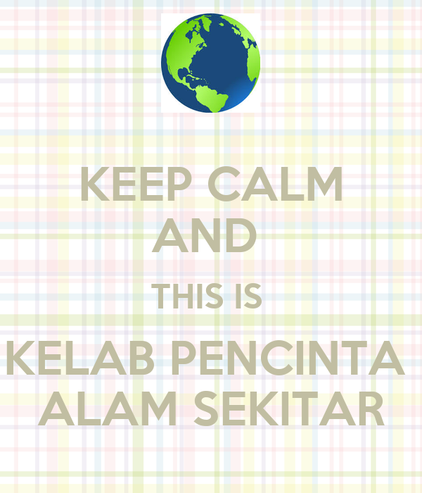 Kelab Pencinta Alam Malaysia Home Facebook