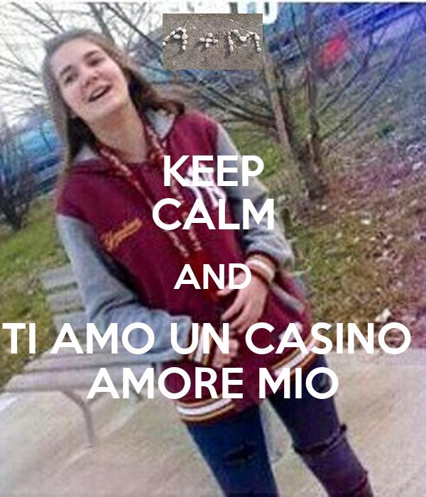 Ti amo un casino
