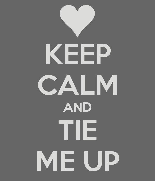 tie me up videos