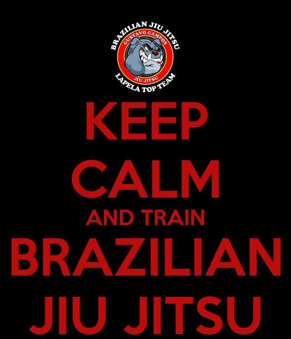 Brazilian Jiu Jitsu Posters Train Brazilian Jiu Jitsu