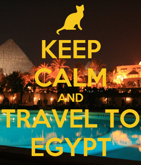 how to travel alone in egypt
