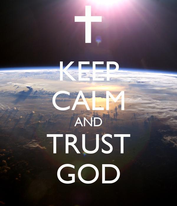keep calm and trust god pdf