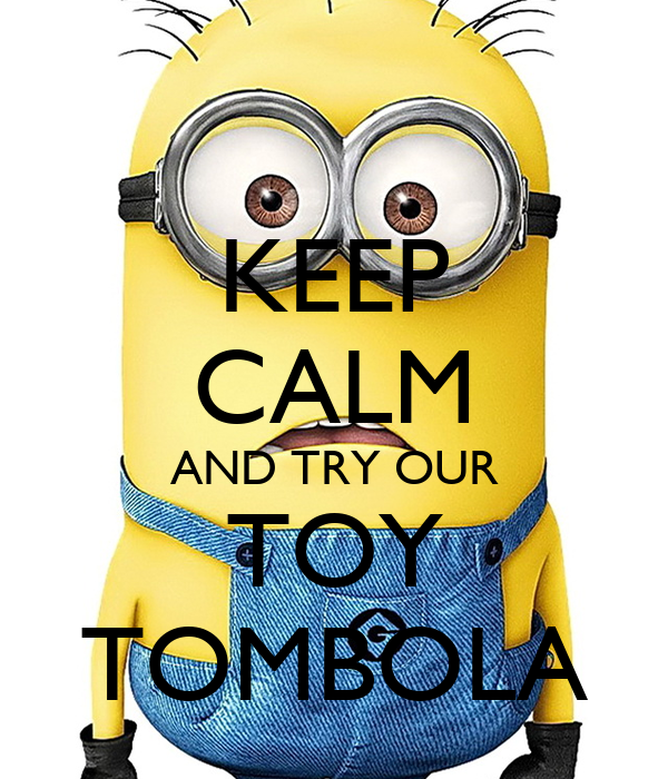 Image result for toy tombolas