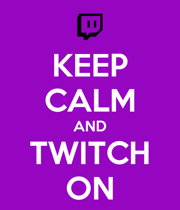 how to keep viewers on twitch