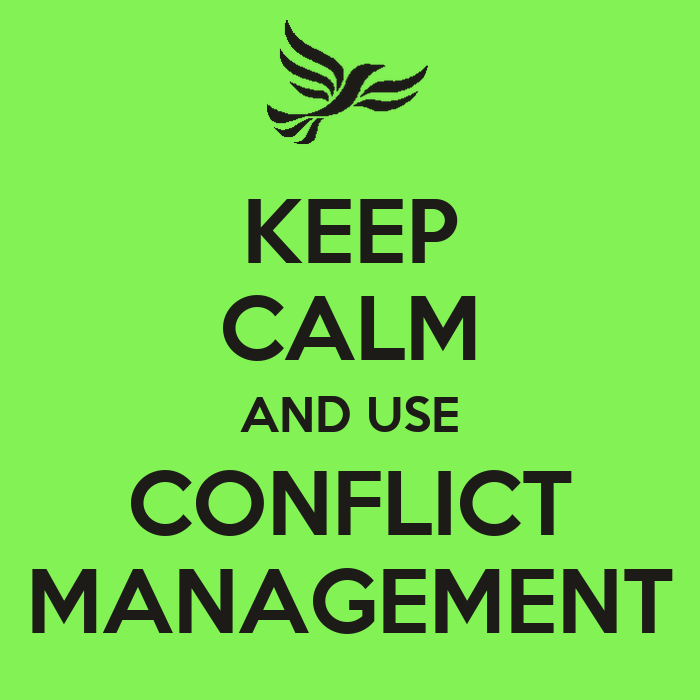 thomas kilmann conflict management modes and their relationship to fiedlers leadership styles