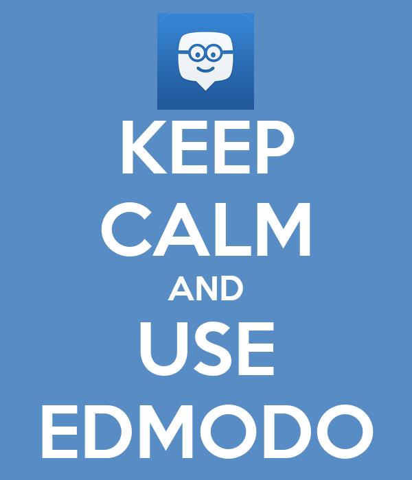 how to delete your edmodo