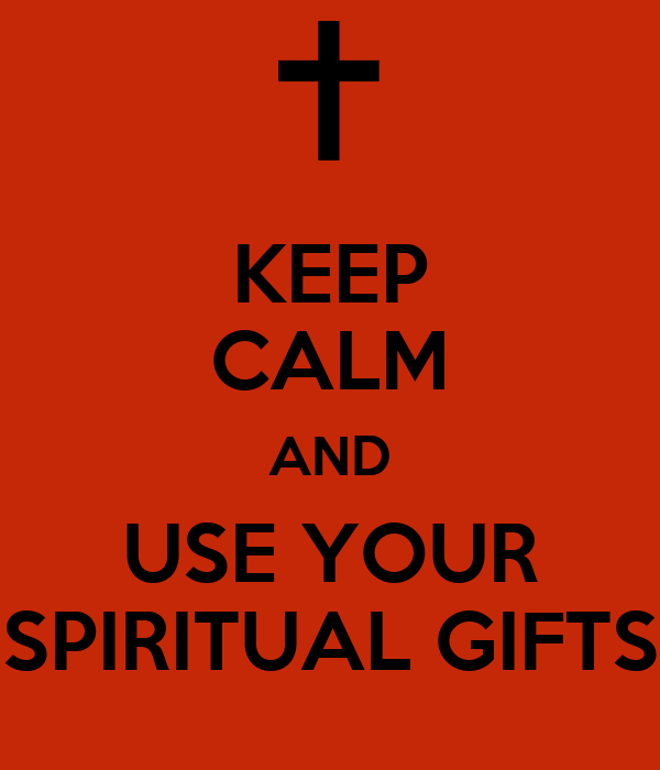 how to open your spiritual gifts