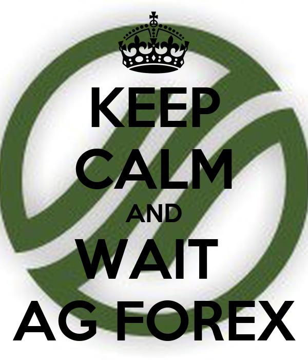 Ag forex