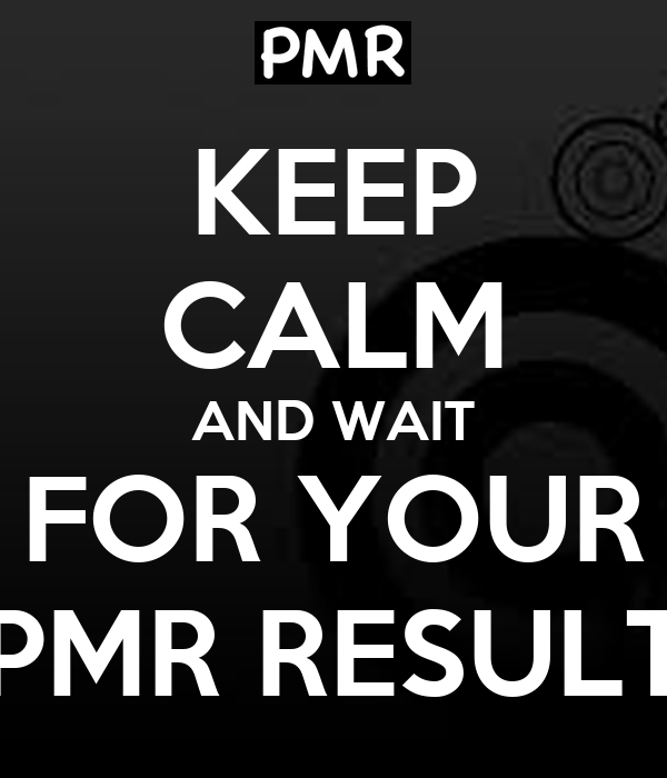 pmr results day Polymyalgia rheumatica (pmr) and giant from 15 mg to 20 mg per day in four patients with pure pmr, with promising results 22–25 at doses of 8 mg.