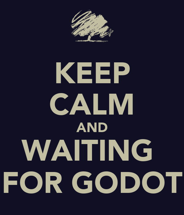 waiting for godot analysis essays