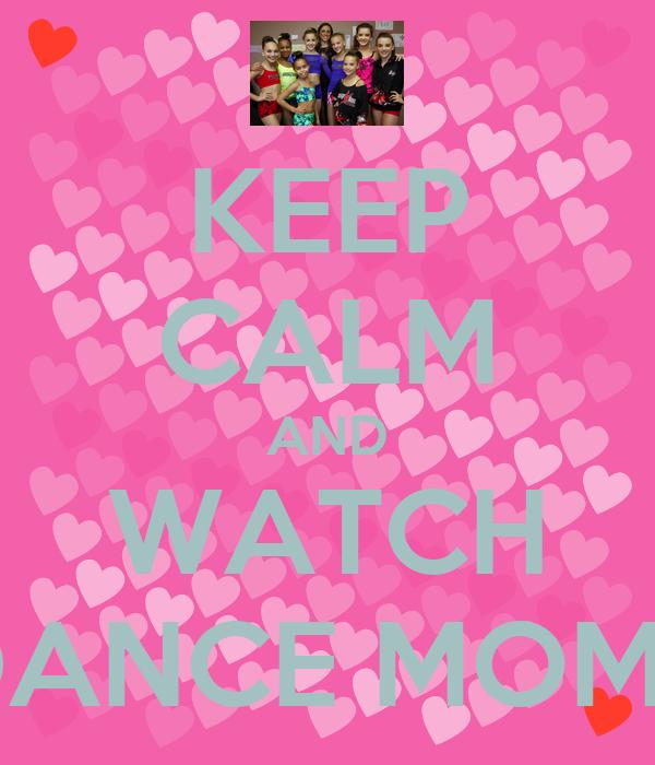 how to watch dance moms online in uk