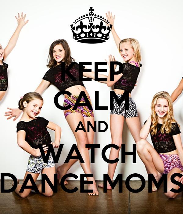 watch it series dance moms uk