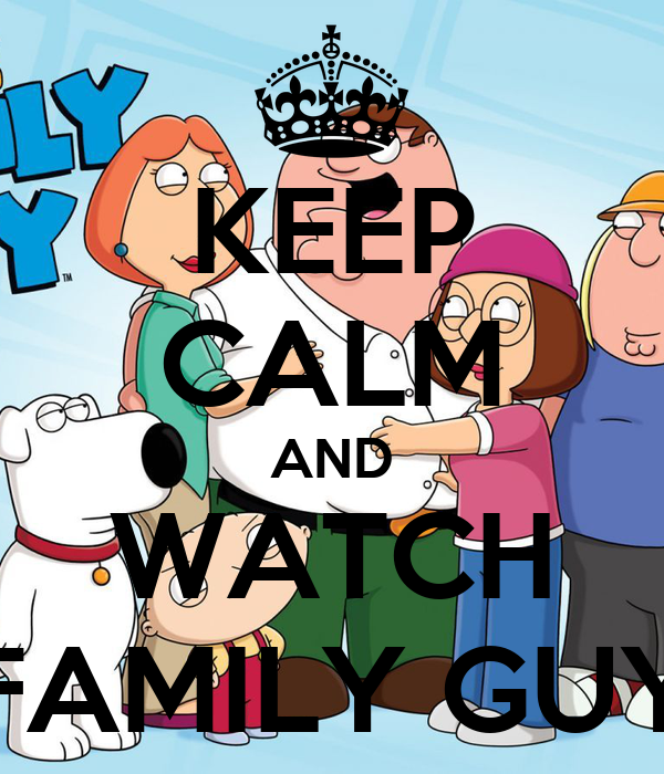 Watch Family Guy Online Free Org