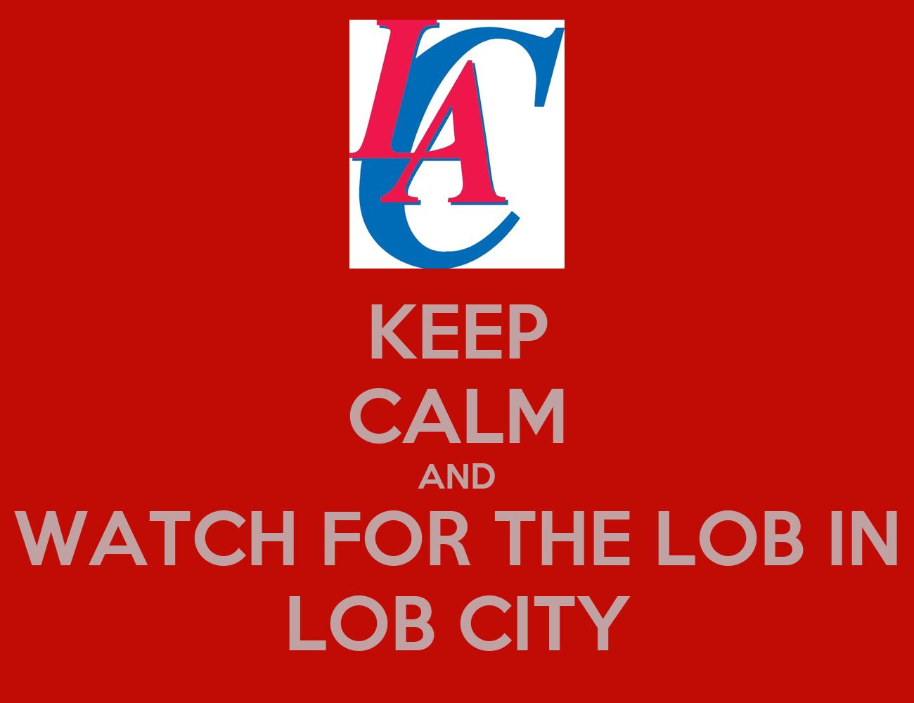 lob city wallpaper - photo #14