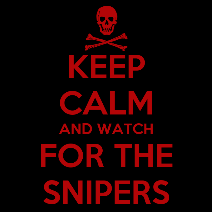 Snipers Watch