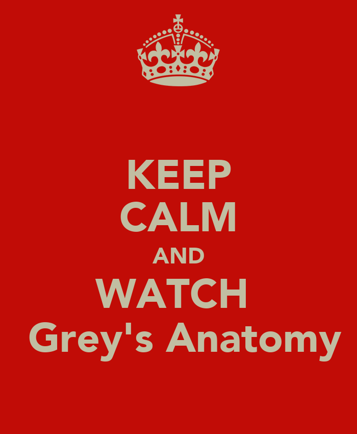 Watch greys anatomy online ipad