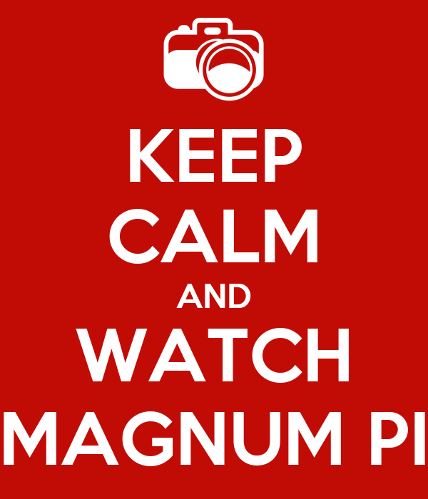 how to watch magnum pi