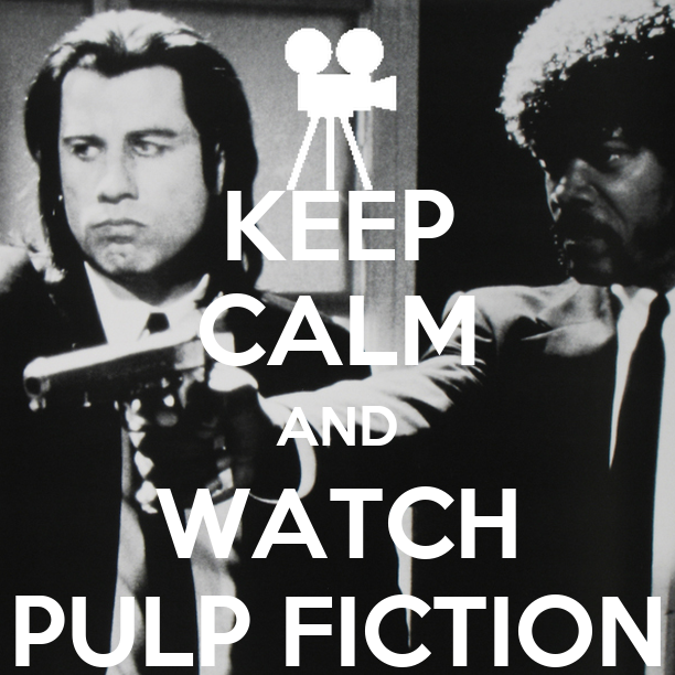 Pulp Fiction Movie4k