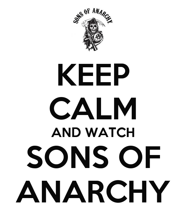 keep calm and watch sons of anarchy 26 Watch Sons of Anarchy Season 1   6 Online