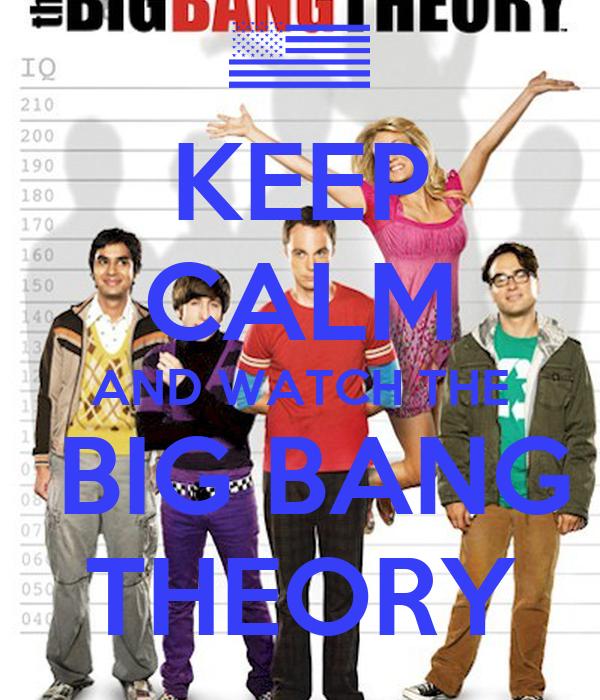 big bang theory free online