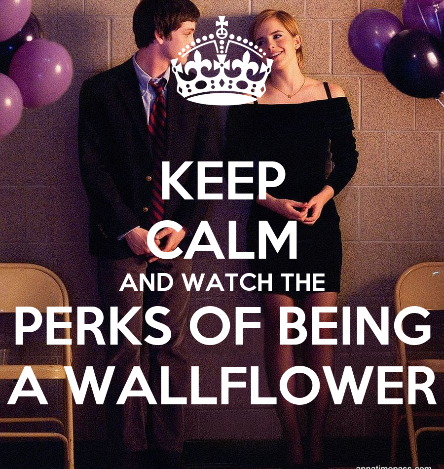 perks of being a wallflower stream