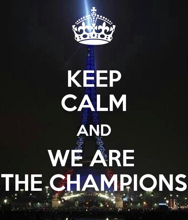 Скачать музыку we are the champion