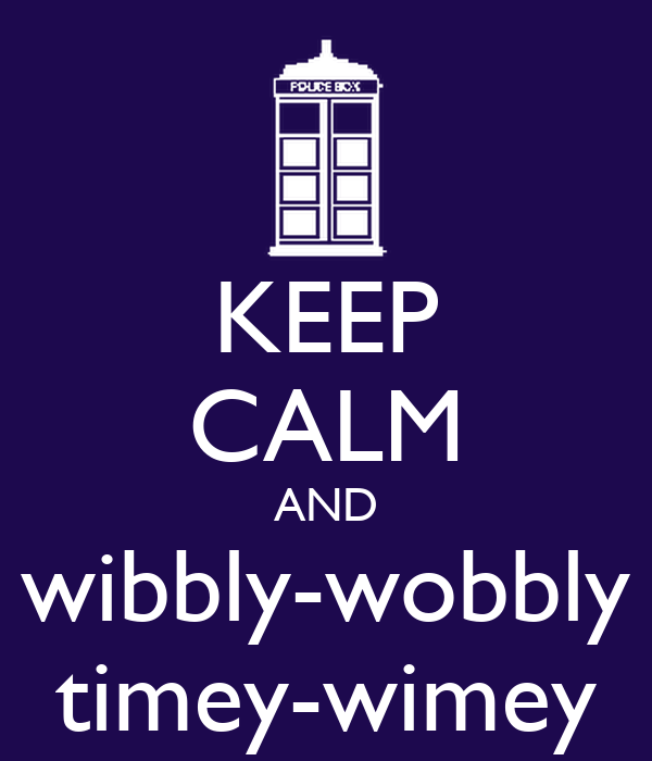 ipad 3 facebook profile pic facebook cover picture twitter pic    Wibbly Wobbly Timey Wimey Facebook Cover