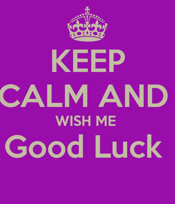 how to wish actors good luck