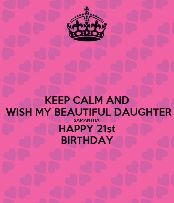 Happy 18th Birthday My Daughter Quotes – Daily Motivational Quotes