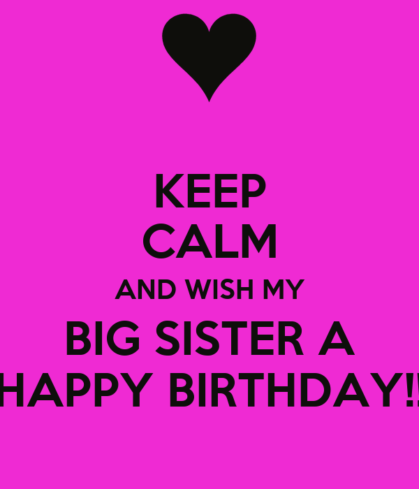 older sister birthday quotes - photo #26