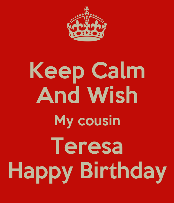 18th Birthday Wishes For My Cousin