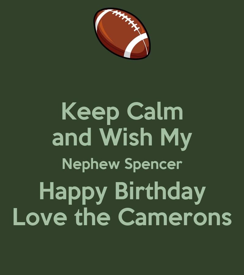 Happy Birthday To My Nephew Quotes Memes Happy Birthday Wishes My Nephew