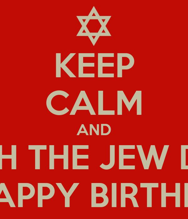 Jewish Happy Birthday | quotes.lol-rofl.com