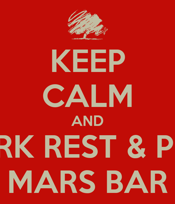 Mars Work Rest Play Keep Calm And Work Rest Play