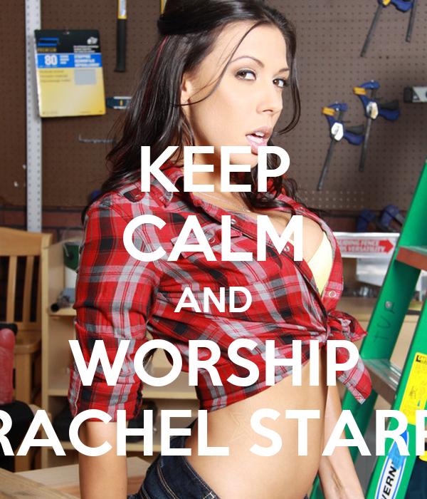 Keep calm and worship rachel starr poster joe keep calm o matic keep calm and worship rachel starr altavistaventures Image collections