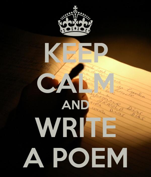 write a sonnet