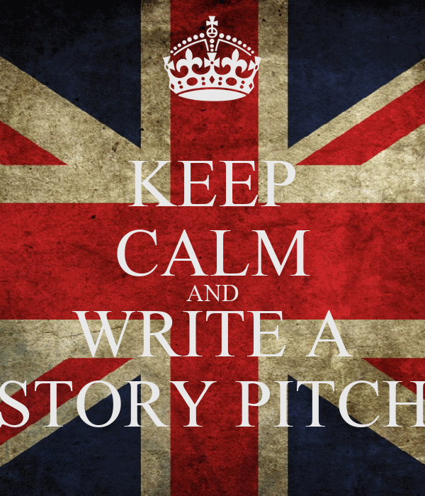 How to Write a Pitch for a Book