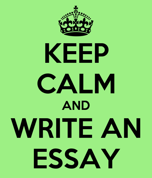 Qualities of good essay writers