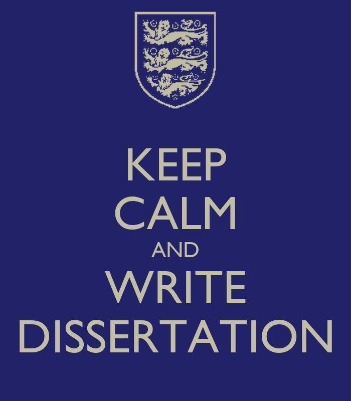do you write discussion part dissertation Writing the discussion the discussion section is a framing section, like the introduction, which returns to the significance argument set up in your introduction.
