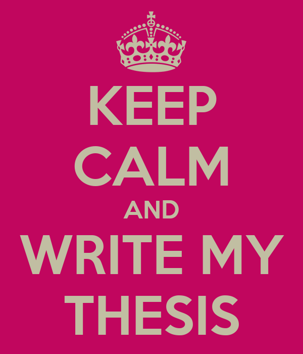 Tom March: Thesis Builder - The Original Persuasive Essay Maker