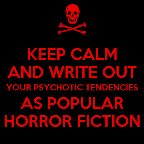 What Are the Literary Elements of Horror?
