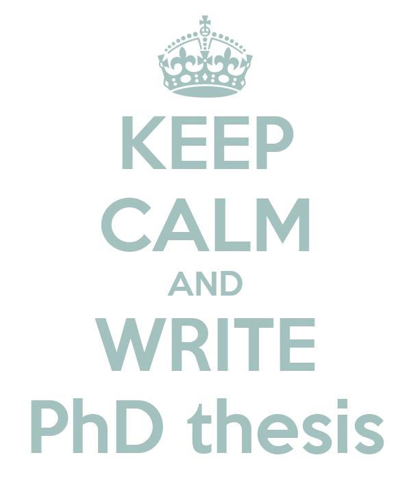 Mathematics PhD Degree Certificate