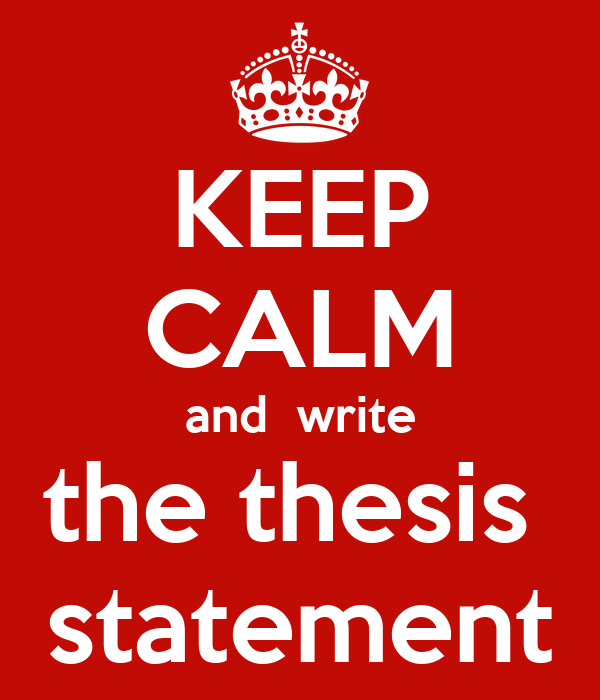 random thesis statement generator This ultimately leads to your thesis statement but for now, you should be able to at least have a sense for a position topic idea generator quick tips.