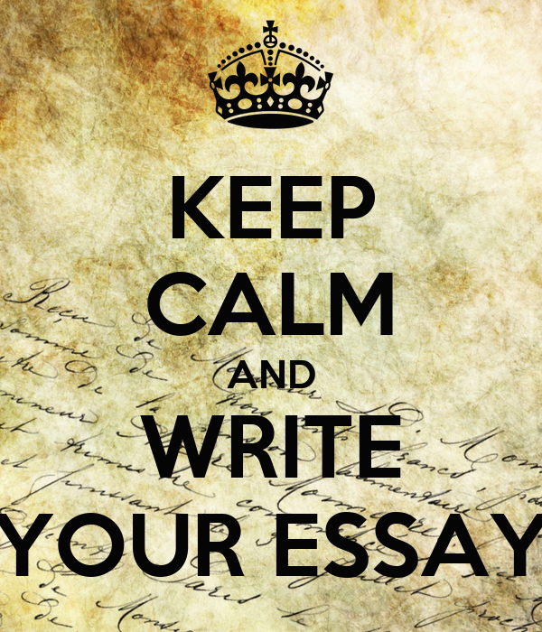 Essay writer o matic