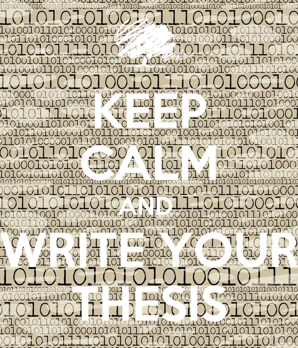 help on writng a thesis Let experts with academic background provide you with thesis proposal have all components of your thesis proposal prepared and organized get your grand.