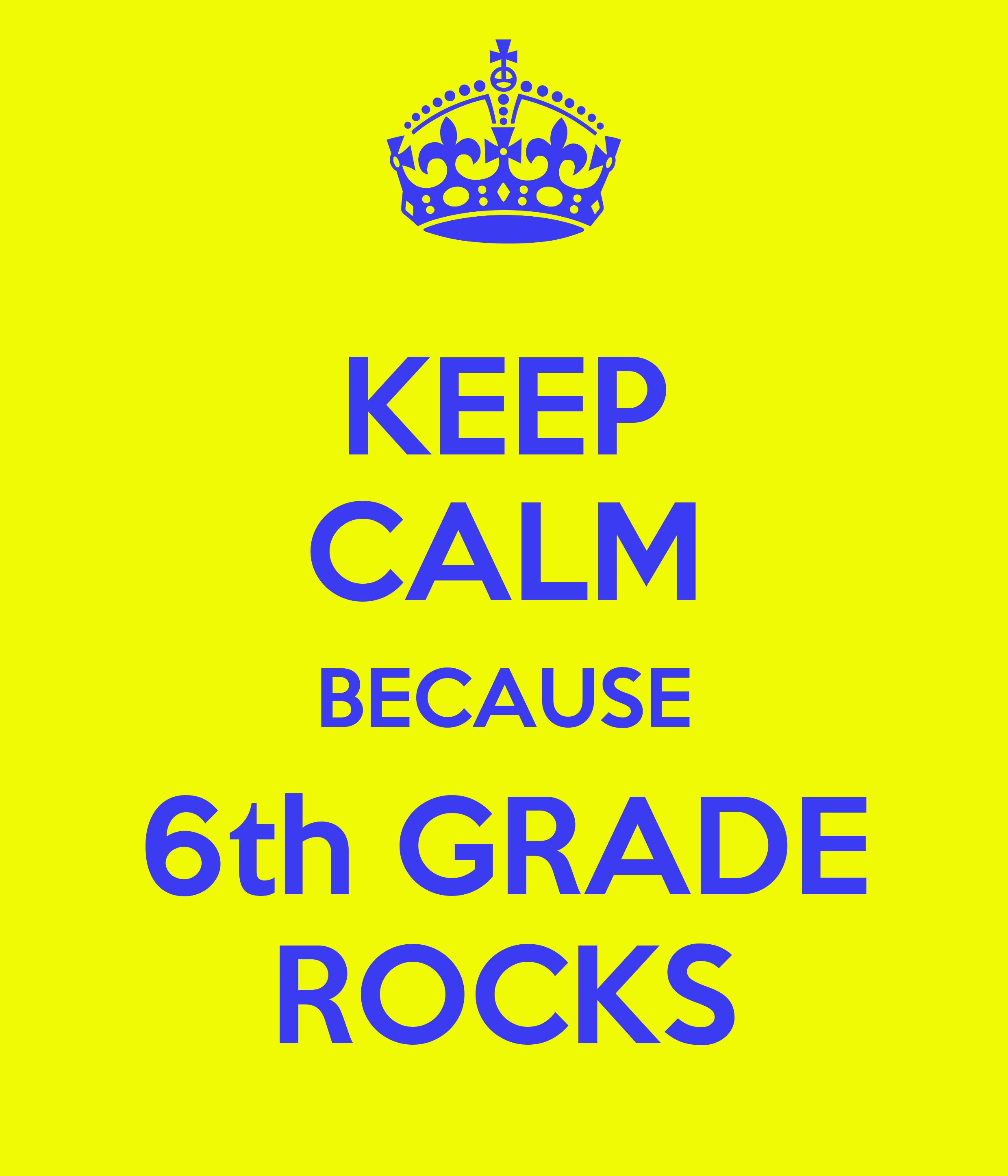 Free Sixth Grade Cliparts, Download Free Clip Art, Free ... |Sixth Grade Rocks
