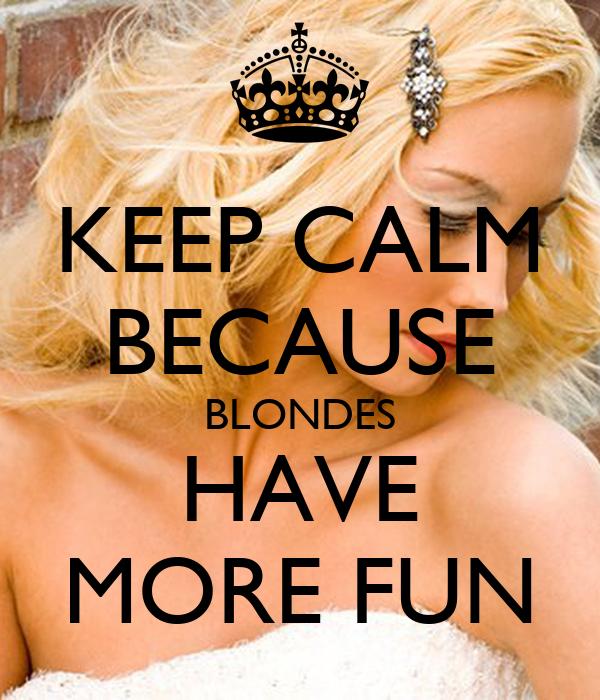 Anal blonde fun have more