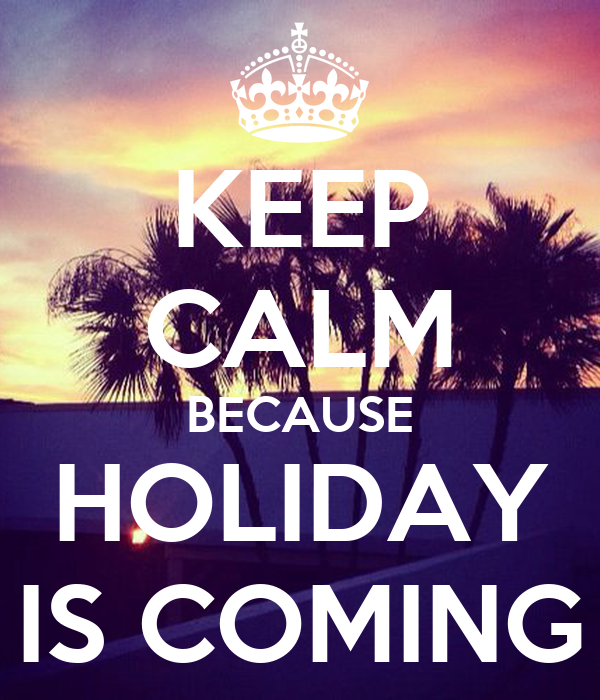 Holiday Keep Calm Quotes. QuotesGram